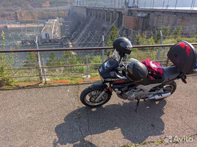 Yamaha TDM 850  89131803129 купить 4
