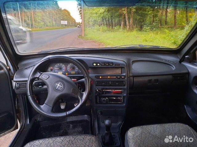 VAZ 2115 Samara, 2007  89517577326 buy 8