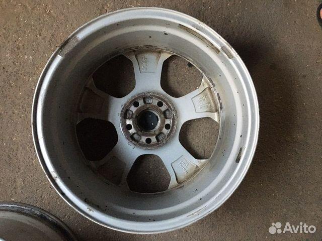 Диски 17 Форд оригинал  89022832142 купить 2