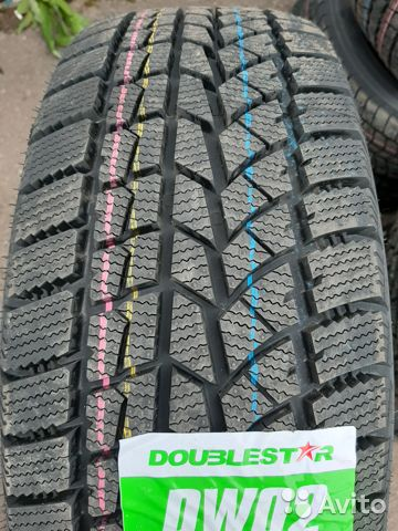 205/60 R16 Doublestar DW-02 Новая липучка  89135952918 купить 1