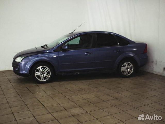 Ford Focus, 2005  купить 3