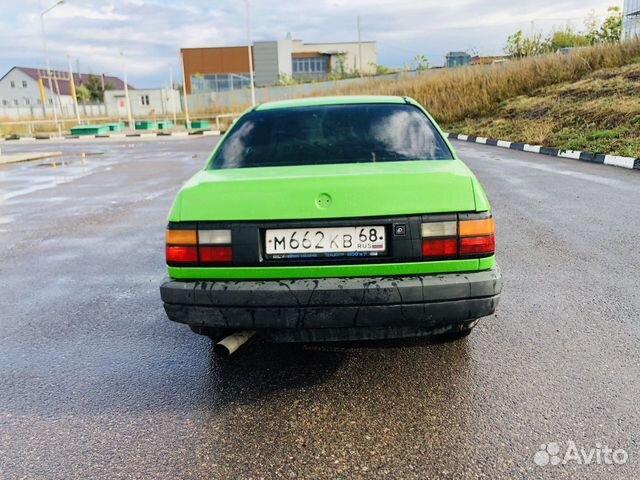 Volkswagen Passat, 1990  89584618081 купить 3