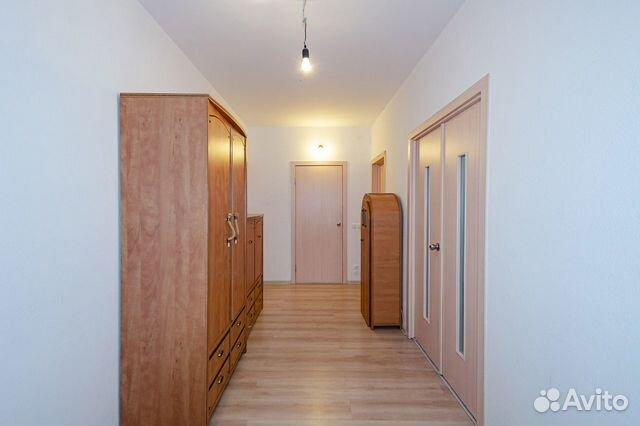 3-к квартира, 80.5 м², 16/16 эт.  83432716358 купить 10
