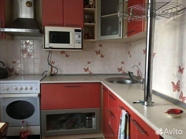 4-room apartment, 69 m2, 2/9 et.  89120153625 buy 4