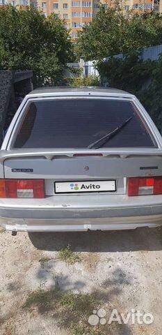 ВАЗ 2114 Samara, 2007  89624904652 купить 3