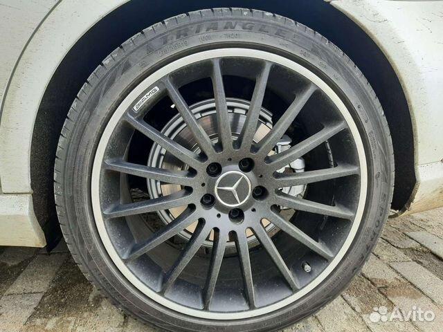 Mercedes-Benz E-класс, 2013  89612470167 купить 1