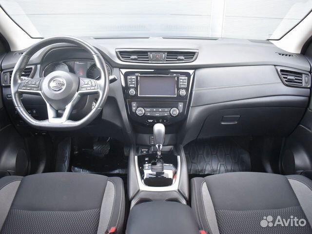 Nissan Qashqai, 2019  84012391573 buy 6