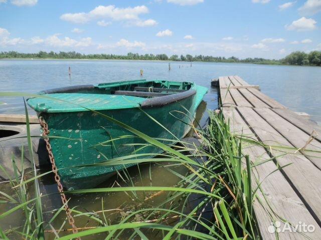 рыболовные места во  ростове получи дону