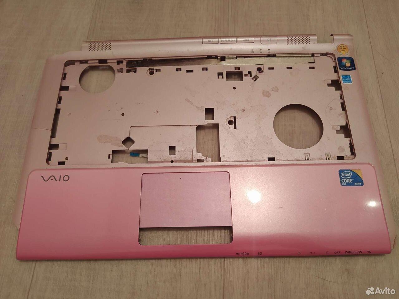 Топкейс Sony Vaio 61111  89232295200 купить 1