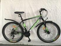 Велосипед mascot sports bike 2 MTB bike 5 24719