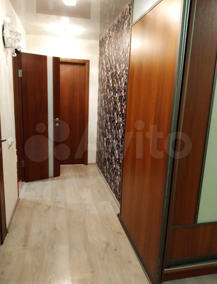 2-к квартира, 70 м², 10/10 эт.  89063829712 купить 9
