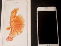 iPhone 6s Plus Rose Gold 64 гб