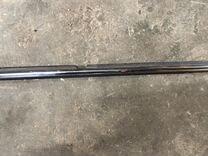 Молдинг двери Авенсис 250 (Avensis)