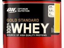 Протеин Optimum 100 Whey Protein Gold Standart 227