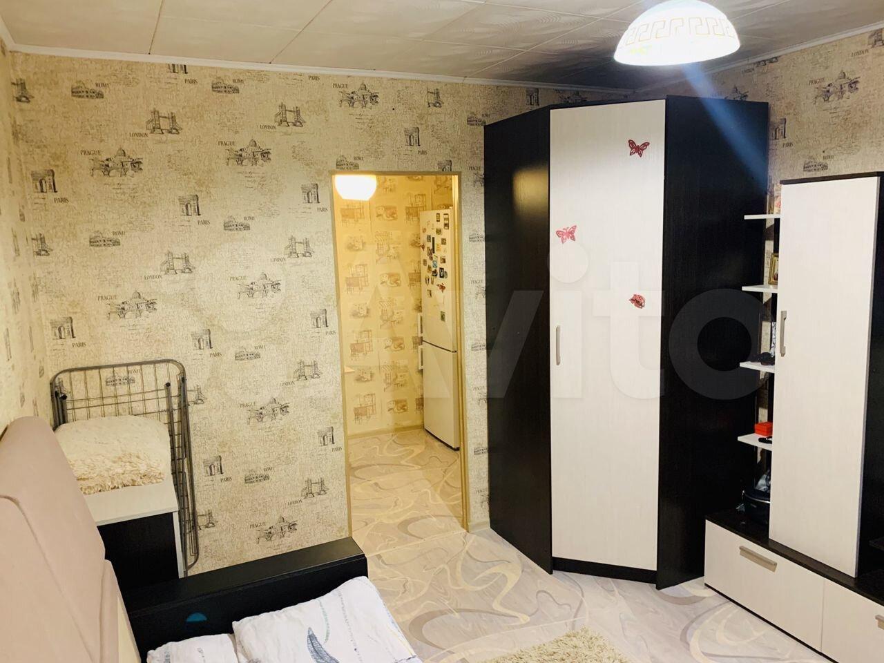 Комната 17.3 м² в 8-к, 8/9 эт.  89515670742 купить 6