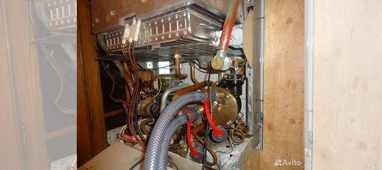 Пайка теплообменников в казани Паяный теплообменник Alfa Laval CB30-24H Кемерово