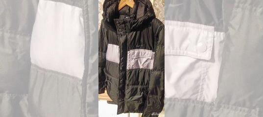 dbfd4e59 Пуховик Nike/мужской купить в Воронежской области на Avito — Объявления на  сайте Авито