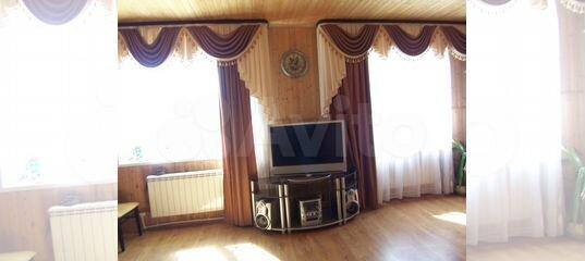 Дом 259 м² на участке 30 сот. в Московской области   Недвижимость   Авито