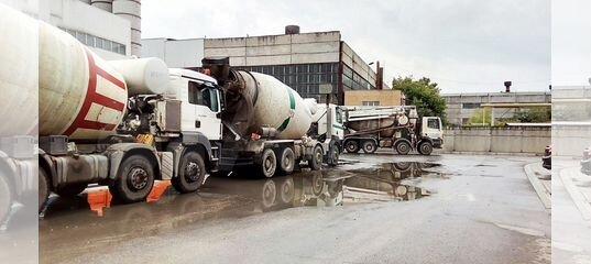 Купить бетон в кстово нижегородская область завод бетона оборудование
