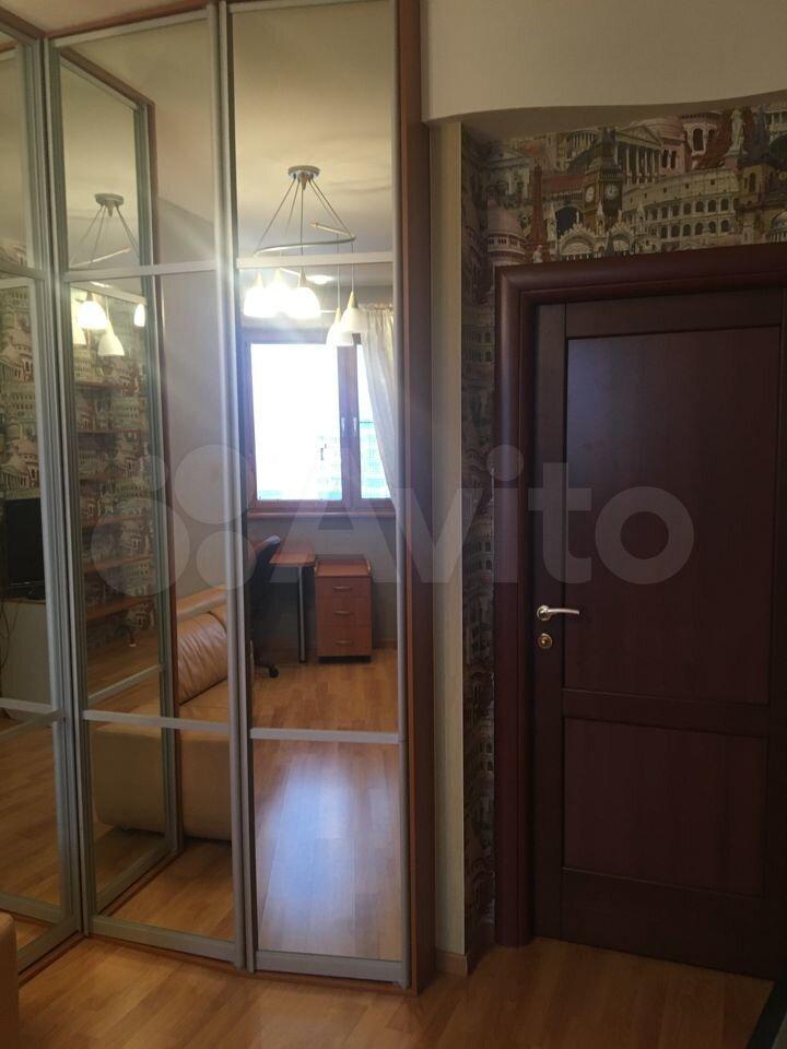 2-к квартира, 56.8 м², 6/9 эт.  89062864480 купить 10