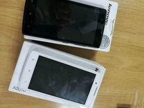 Смартфон Lenovo a2010 4g/камера 5/4ядра