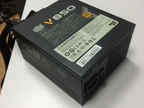 Блок питания Cooler Master V850