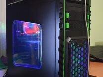 Пк на процессоре intel core i7