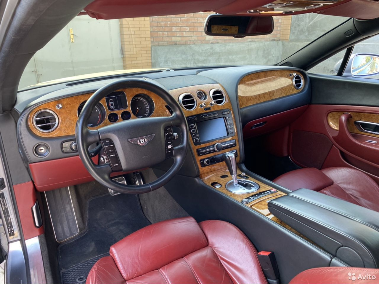 Bentley Continental GT, 2004  89063810237 купить 7