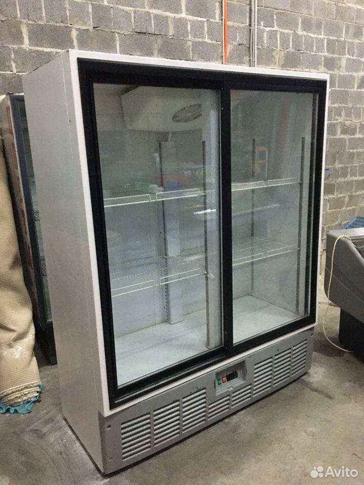 Холодильный шкаф-купэ Ариада Универсальный