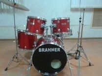 Ударная установка brahner