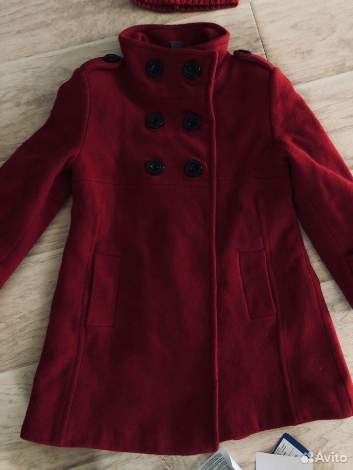 Пальто Стильняшка, Mone, Zara  89206708846 купить 5