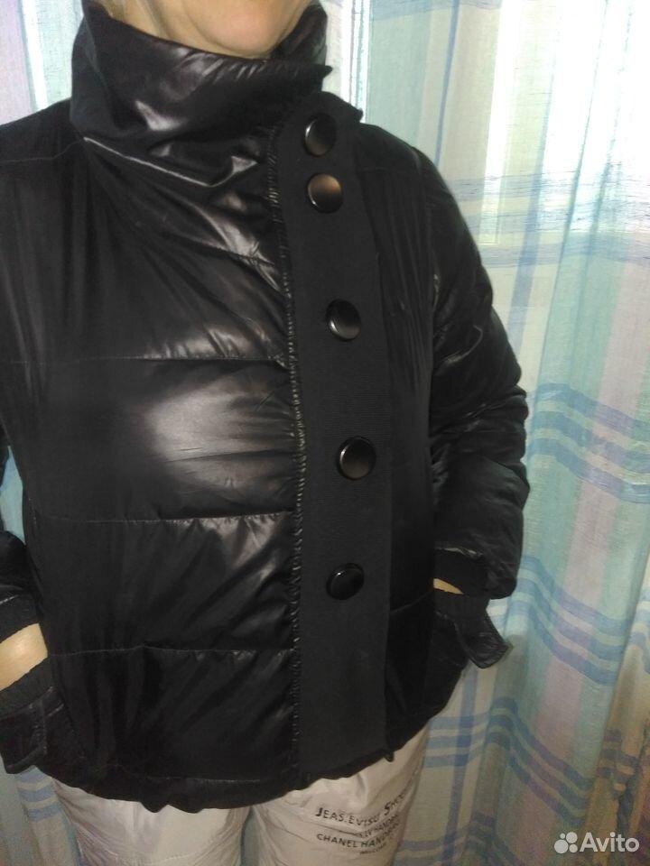 Куртка молодежная новая  89588610613 купить 1