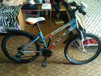 """Продам велосипед """"stels"""""""