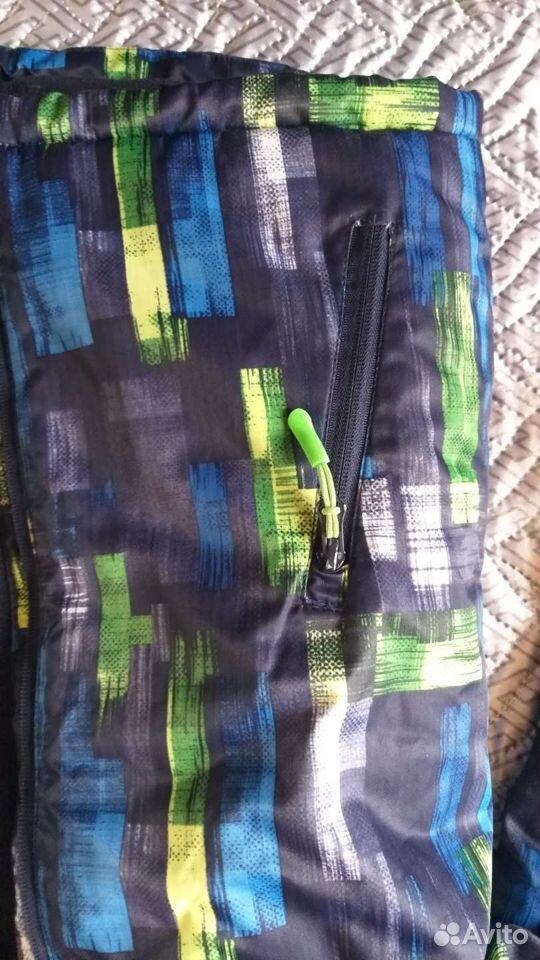 Куртка теплая демисезон  89059161204 купить 5