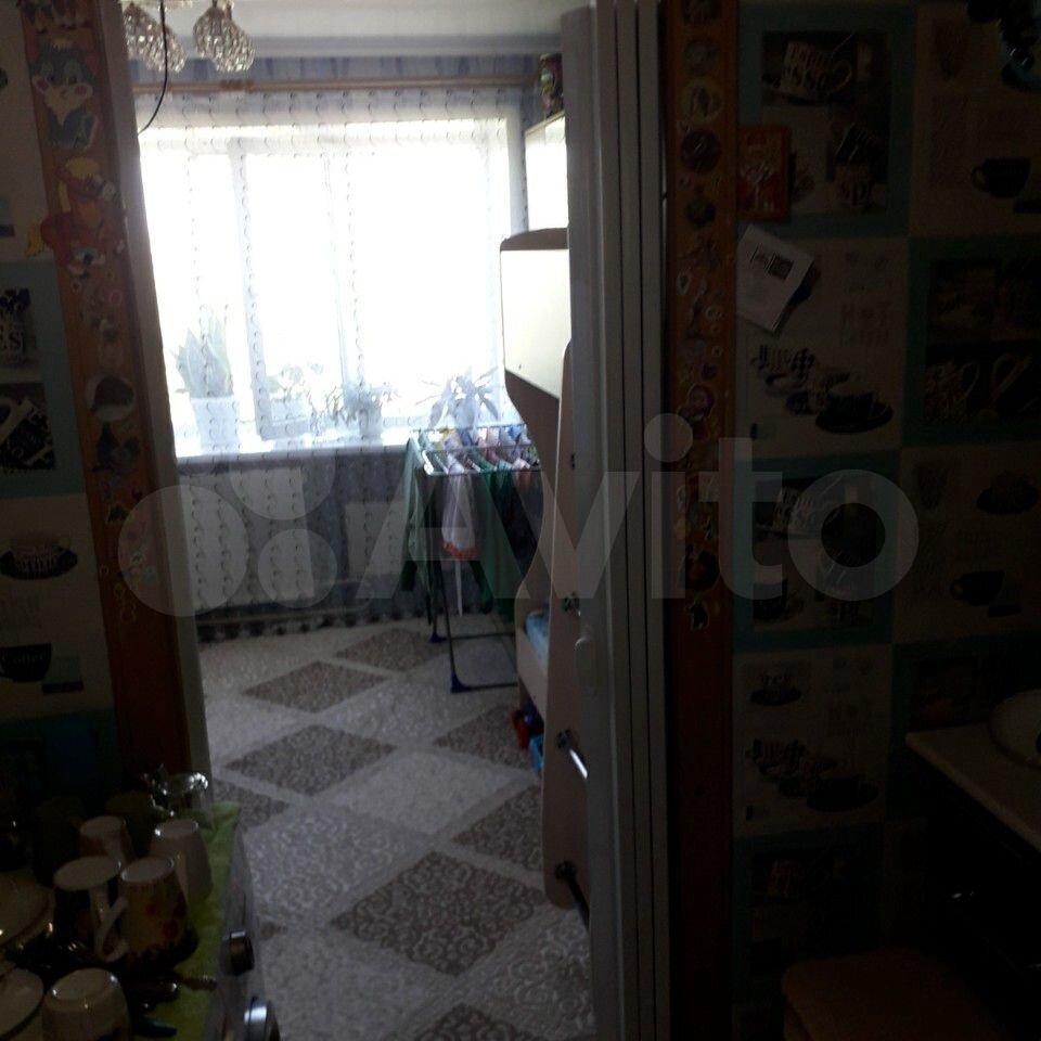 1-к квартира, 18 м², 5/5 эт.  89630017034 купить 2