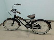 Велосипед новый дамский — Хобби и отдых в Геленджике