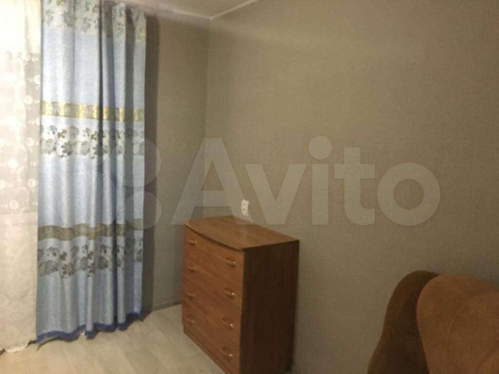 4-к квартира, 75.1 м², 1/4 эт.