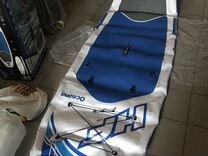 Sup доска Серф доска надувная доска с веслом