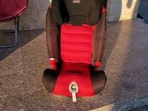 Авто кресло ремер