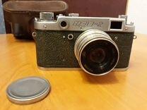 Фотоаппарат фэд-2 — Фототехника в Твери