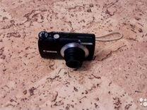 Фотоаппарат Canon Power Shot A 3350 IS — Фототехника в Москве