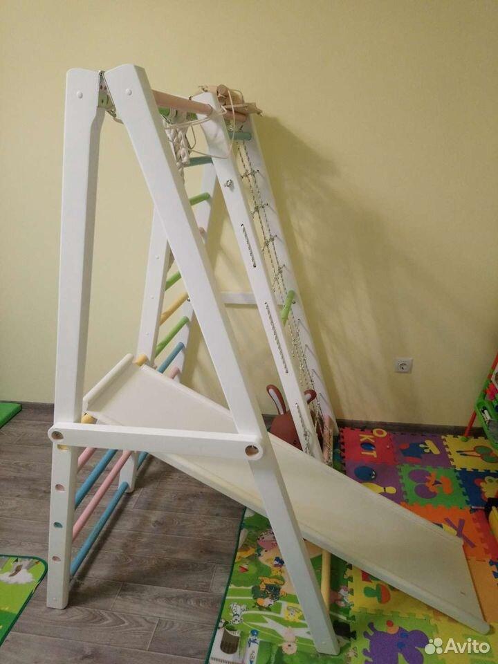 Детский комплекс  89129256115 купить 1