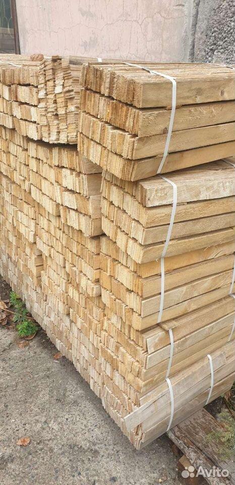Тара деревянная. Заготовки для тары  89234804808 купить 2