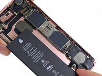 iPhone 6S аккумулятор