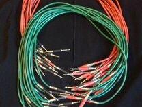 Neutrik NP3TT-1 Bantam Patch Cable