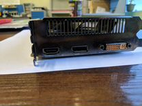 Видеокарта Zotac GTX 950 Thunder 2gb
