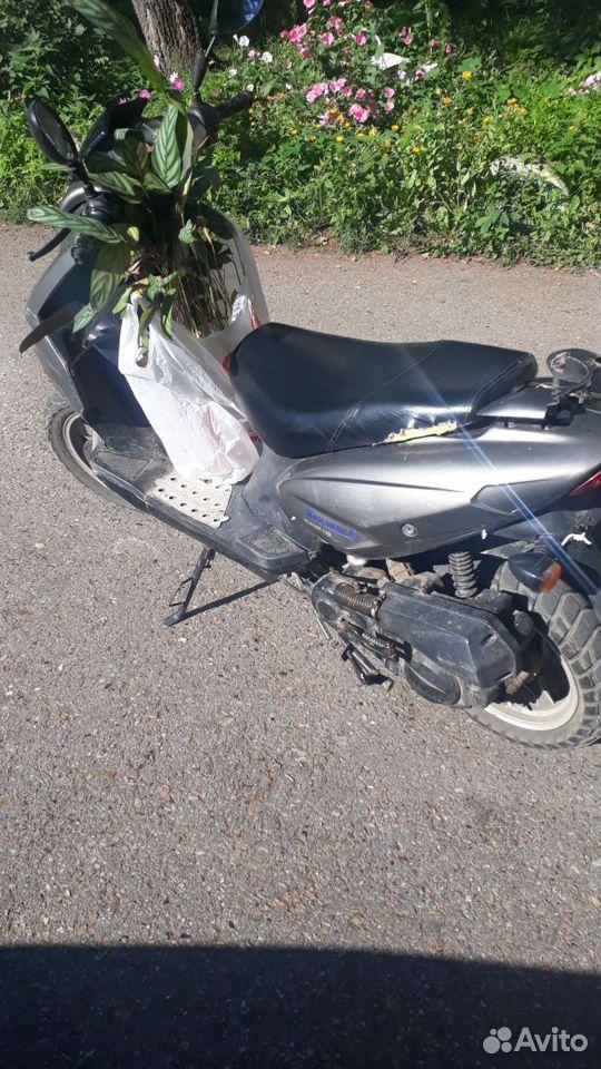 Скутер  89105215652 купить 1