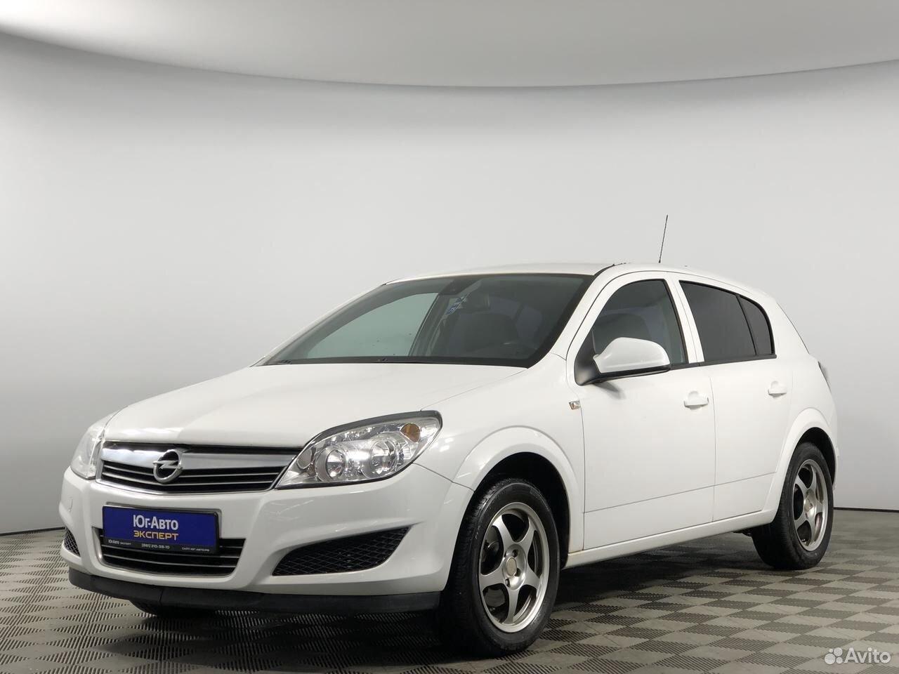 Opel Astra, 2010  88612441403 купить 1
