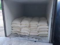 Мешки 25 кг б/у