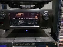 AV ресивер Denon AVR-X3000